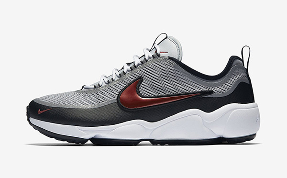 Presentate le Nike Air Zoom Spiridon Ultra – Outpump