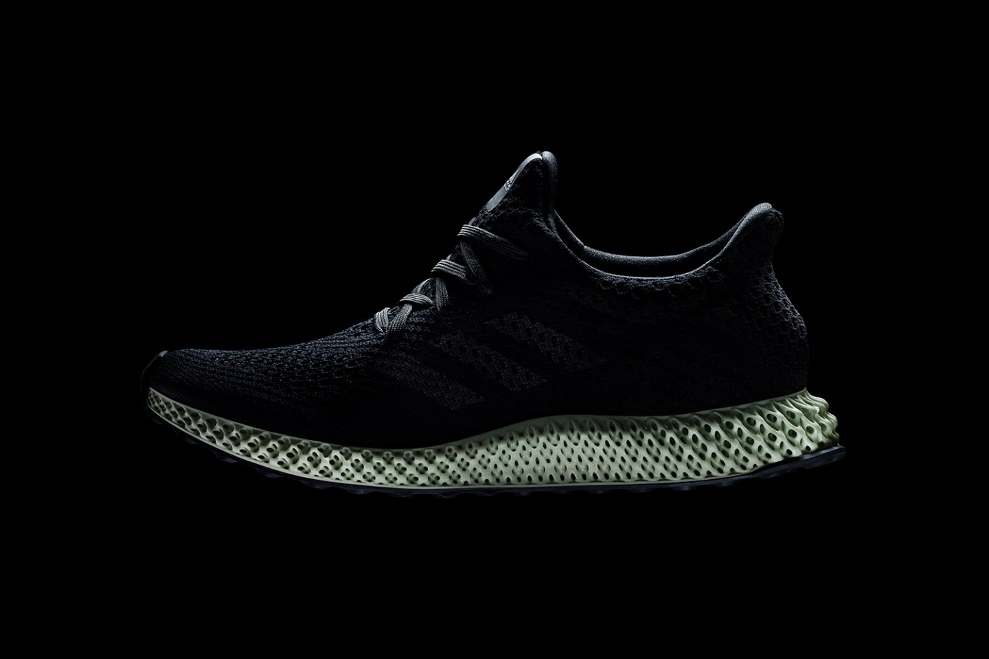 adidas Futurecraft 4D: the future is now!