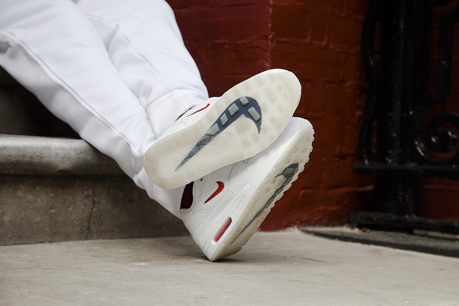 """In arrivo le Nike Air Max 1 """"Jewels"""""""