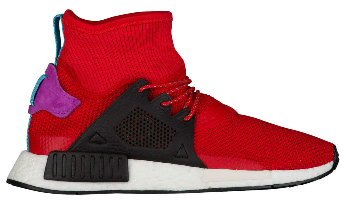 Ecco le adidas NMD XR1 Winter