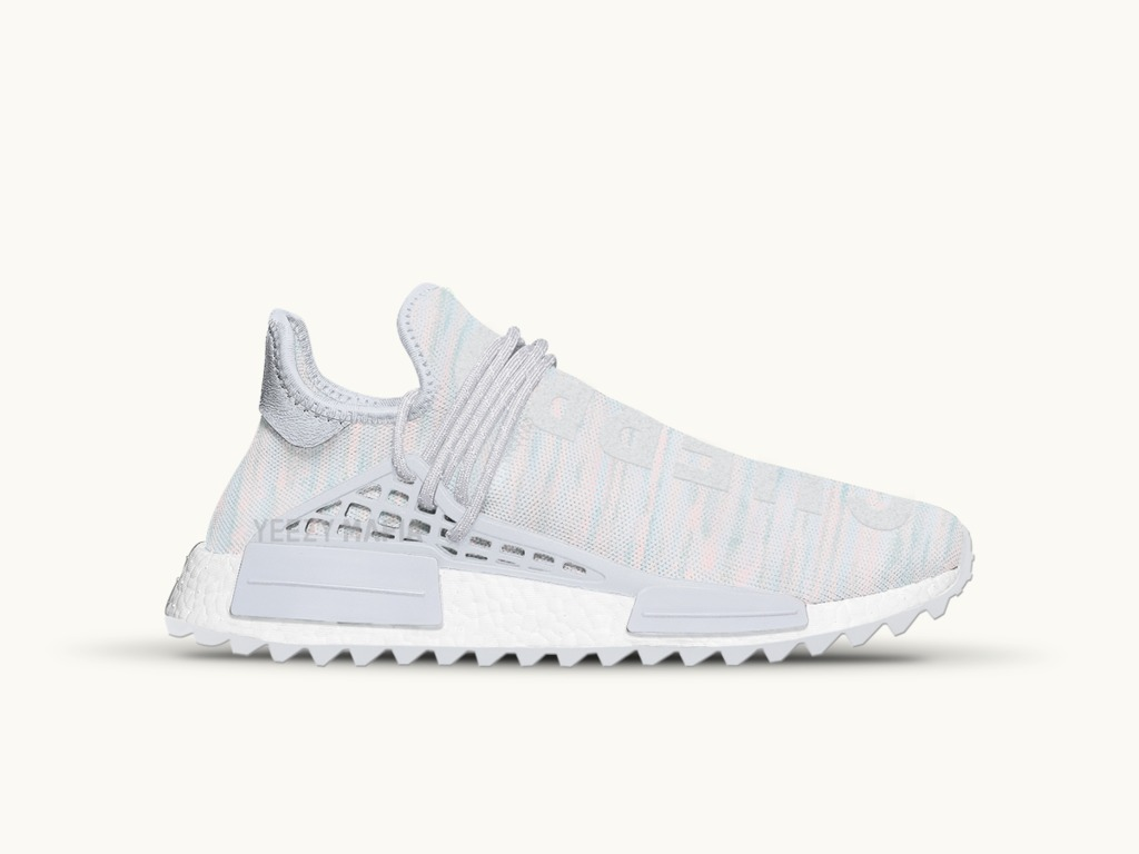 Svelate le NMD Human Race TR in esclusiva per Billionaire Boys Club