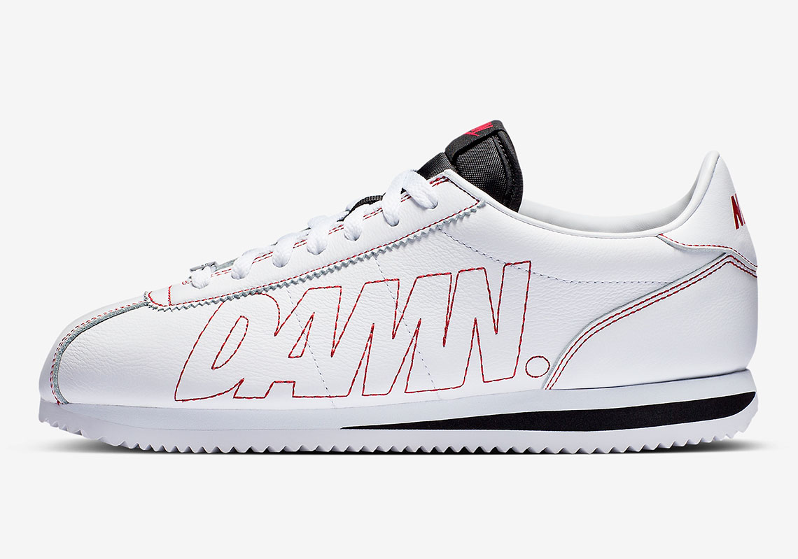 best authentic b91bb cb93b nuove nike cortez