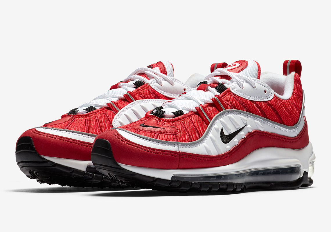 "Ecco le Air Max 98 ""Valentine's Day"""
