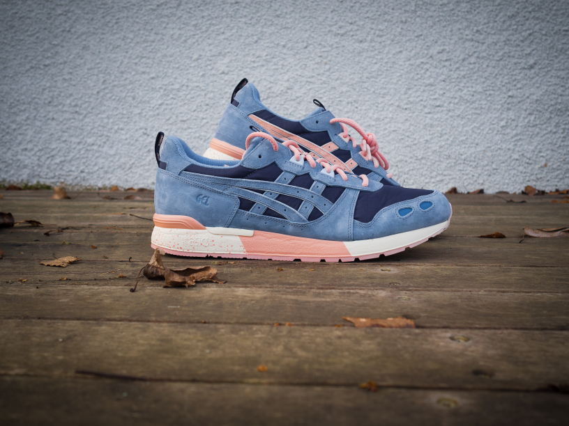 """Ecco le nuove Asics Gel-Lyte OG x Size? """"36 Views"""""""