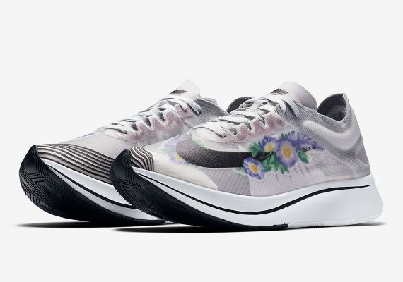 Nike Zoom Fly SP 2