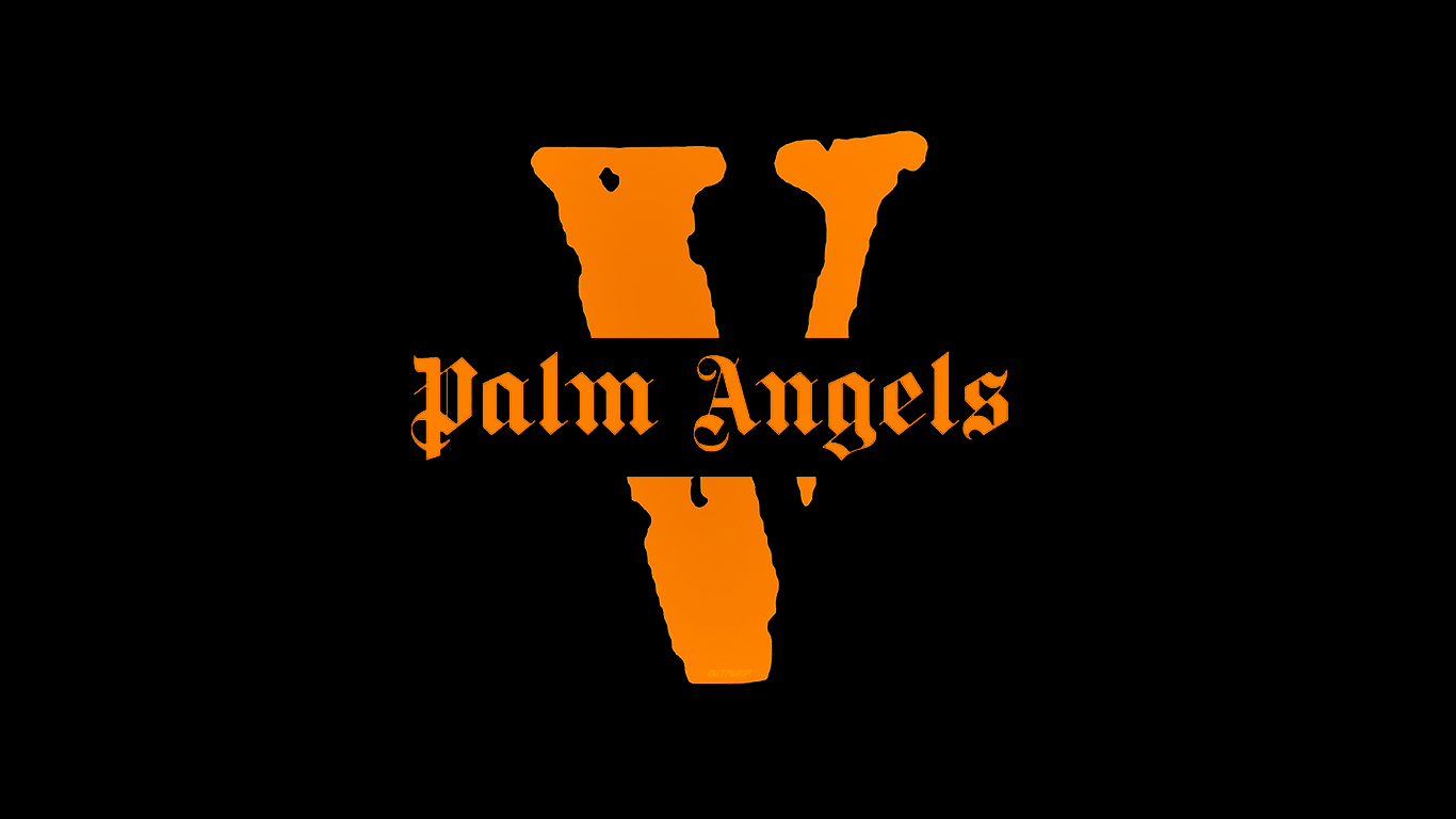Vlone x palm angels – Outpump