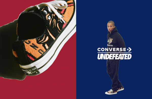 Undefeated x Converse 2