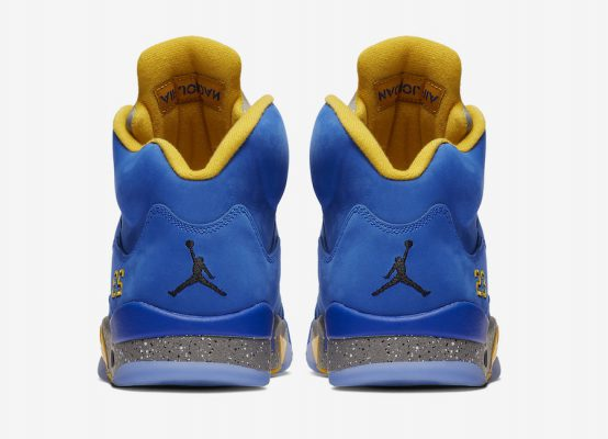 Air Jordan V Laney 5