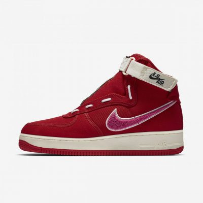 Emotionally Unavailable x Nike Air Force 1 Mid 1