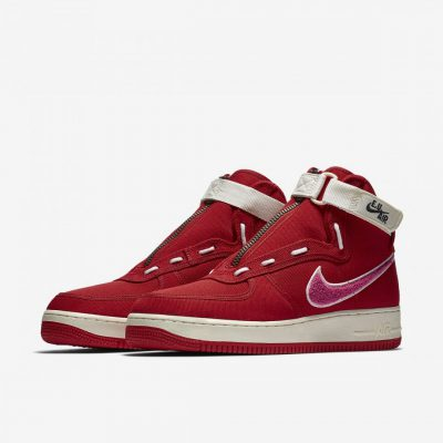 Emotionally Unavailable x Nike Air Force 1 Mid 2