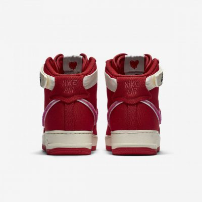 Emotionally Unavailable x Nike Air Force 1 Mid 4