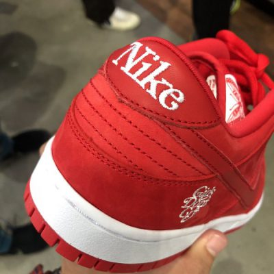 Girls Dont Cry x Nike SB Dunk Low 5
