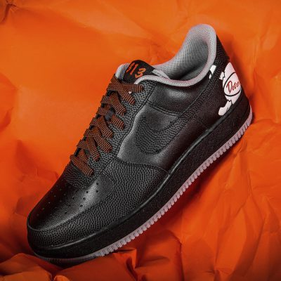 Nike Air Force 1 Low scuro