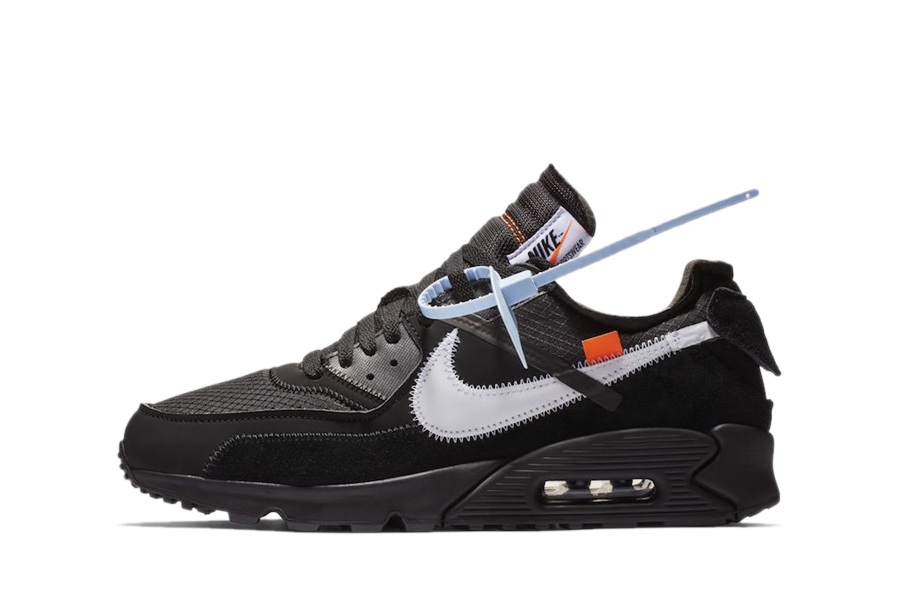 Buy 2019 Where To Buy Cheap Nike Air Max 90 x OFF White