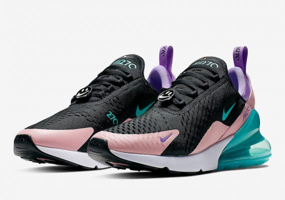 """Nike Air Max 270 """"Have A Nike Day"""" 3"""