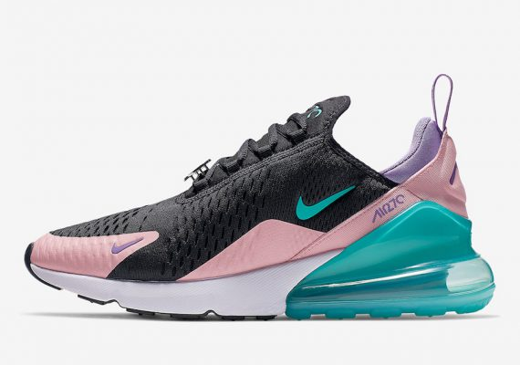 """Nike Air Max 270 """"Have A Nike Day"""" 1"""