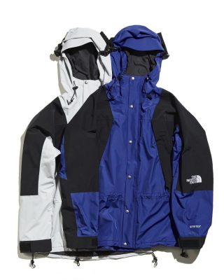 The North Face 4