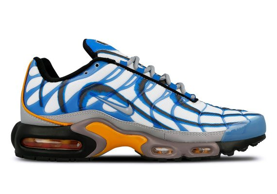 outlet store a2b46 61f69 L'incontro di due miti: ecco la Air Max Plus Deluxe – Outpump
