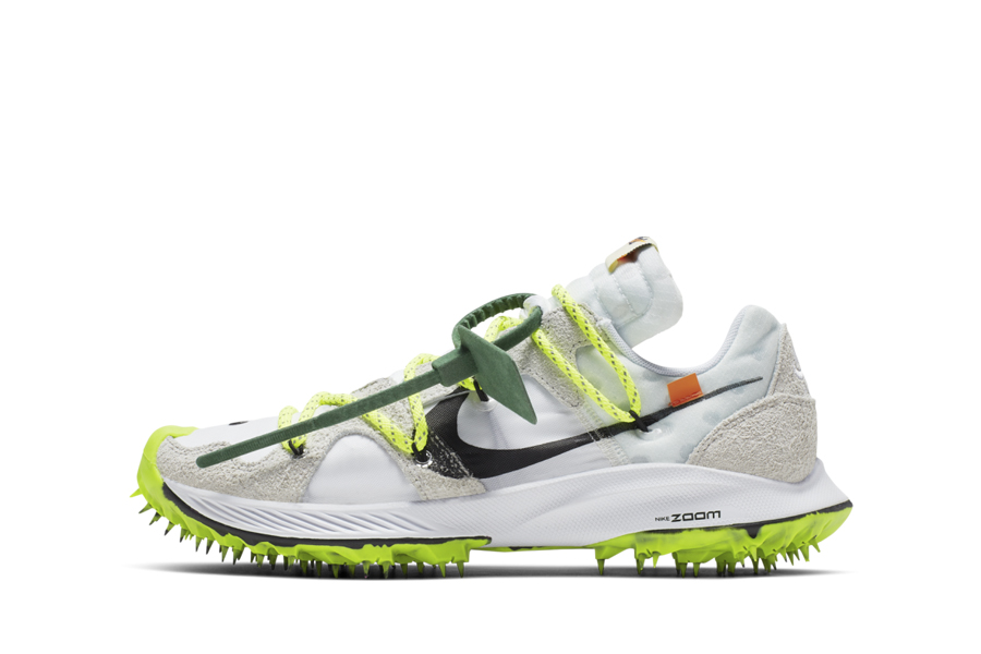 Off White x Nike Zoom Terra Kiger 5 Womens – Outpump
