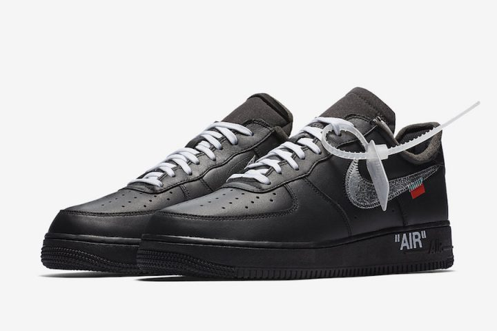 Nike riporta alla luce le Air Force 1