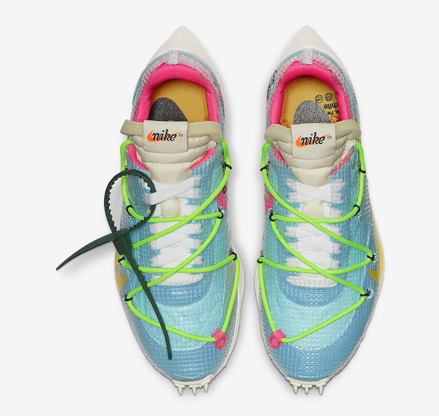 Release date delle nuove Off White x Nike Vapor Street – Outpump