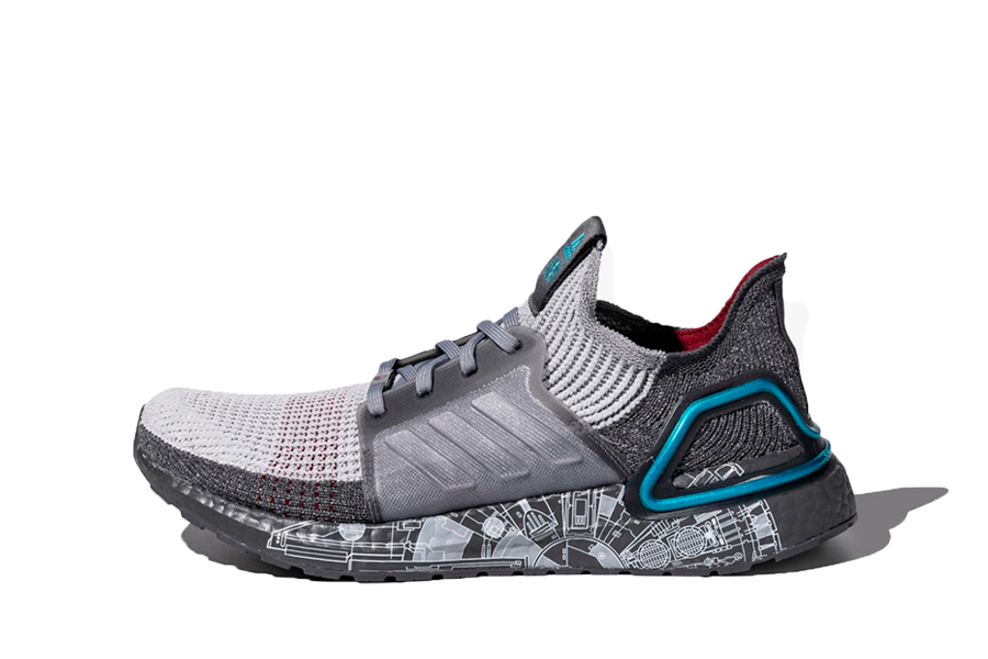adidas Performance UltraBOOST 19 Star Wars – Outpump