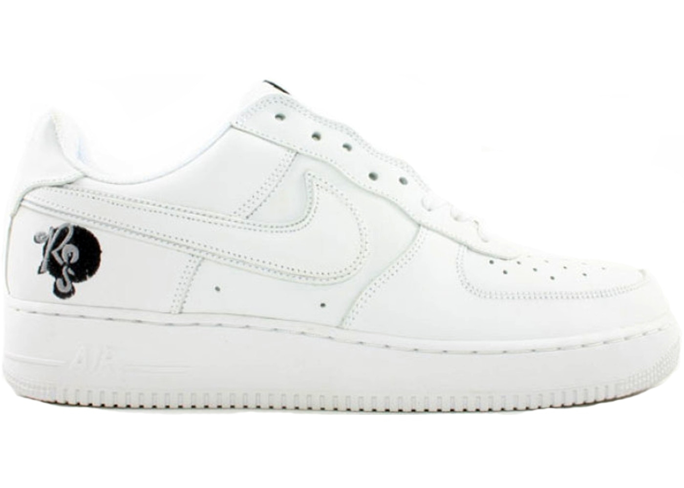 Processo alla pigrizia Supreme x Nike Air Force 1 – Outpump