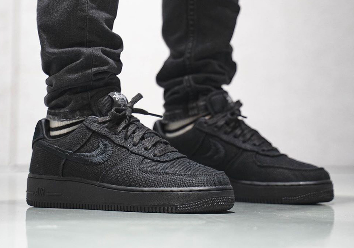 air force 1 con nastri